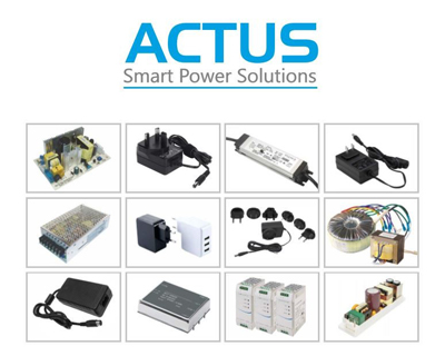 ACTUS Smart Power Solutions
