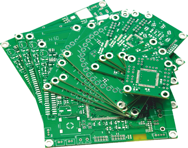 Custom PCB Production & Design Services | Transonics PCB Supplier