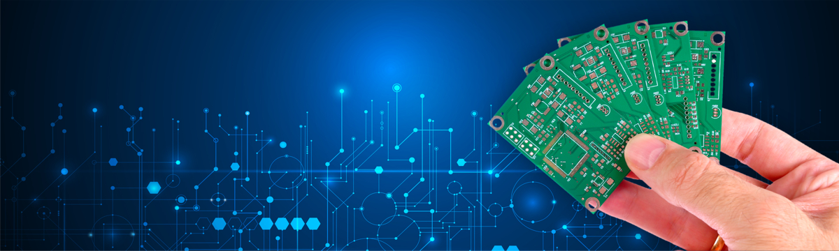 Electronic Components Supplier Offering Custom Design Solutions